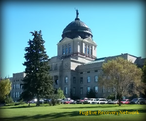 Montana-State-Capitol-building