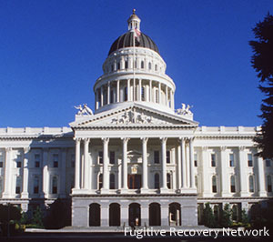 california-state-capitol-building