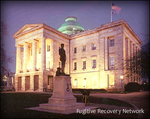 north-carolina-state-capitol-building