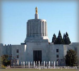 oregon-state-capitol-building