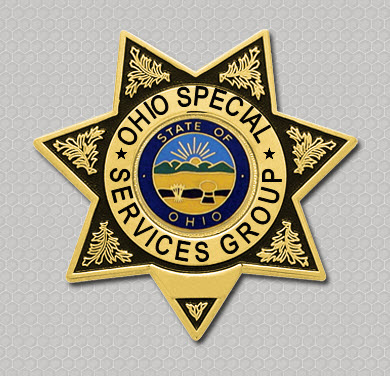 Ohio Special Services Group Logo