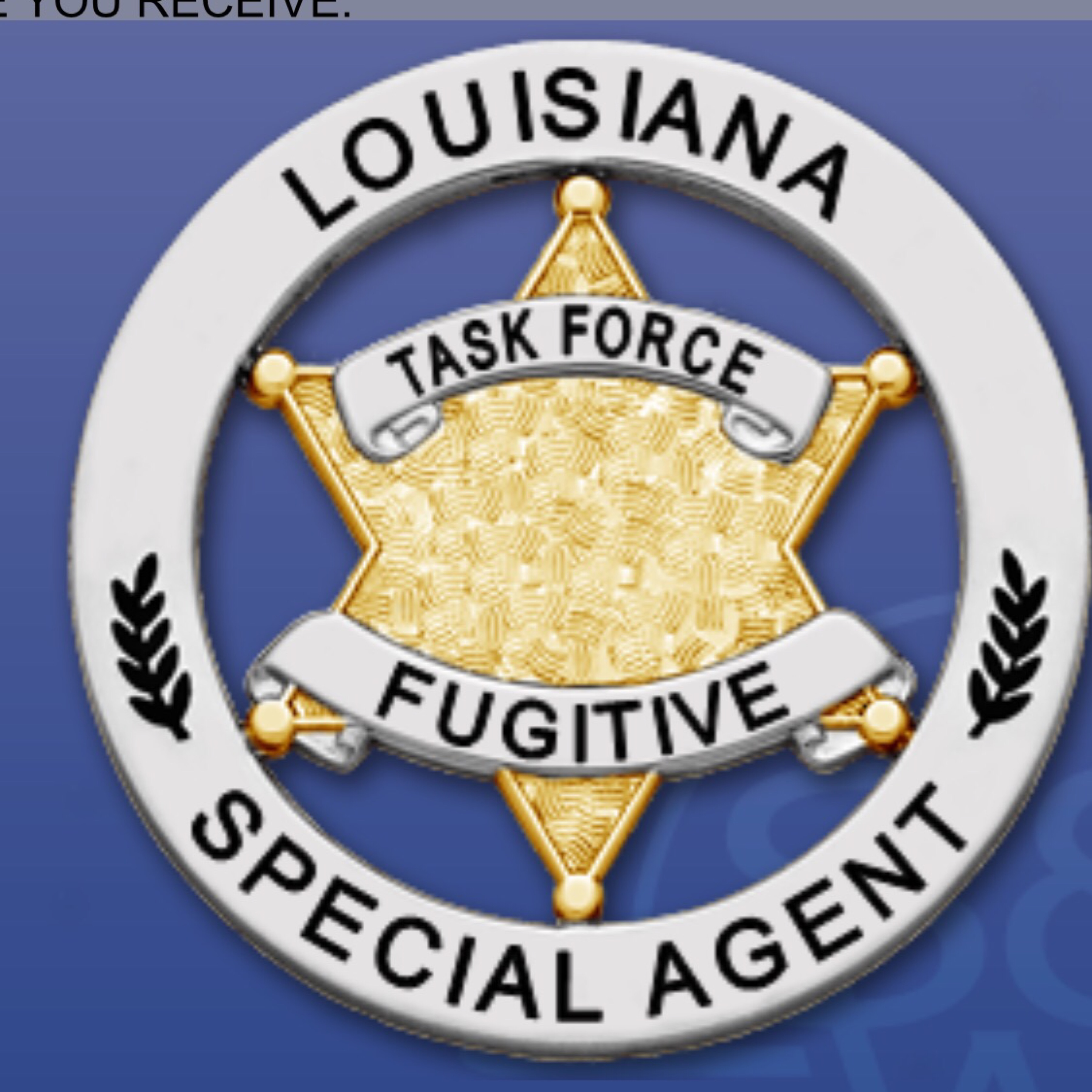 Bayou State Investigation, Bail Bonds and Fugitive Recovery  Logo