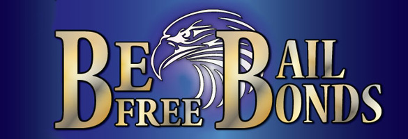 Be Free Bail Bonds LLC Logo