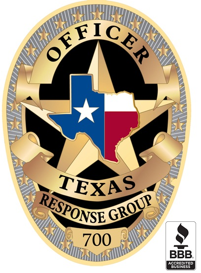 Texas Response Group Logo