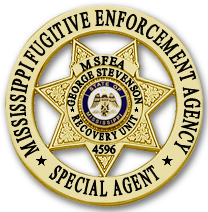 Mississippi Fugitive Enforcement Agency Logo