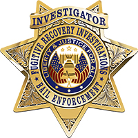 Fugitive Recovery Investigations, Inc. Logo