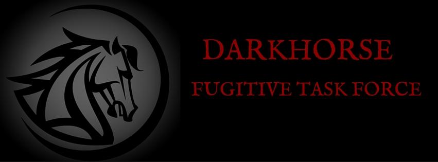 Darkhorse Fugitive Task Force Logo