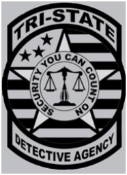 Tri State Detective Agency Logo
